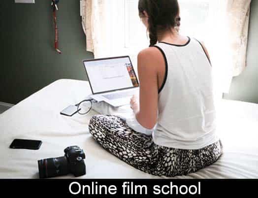 Online Film School
