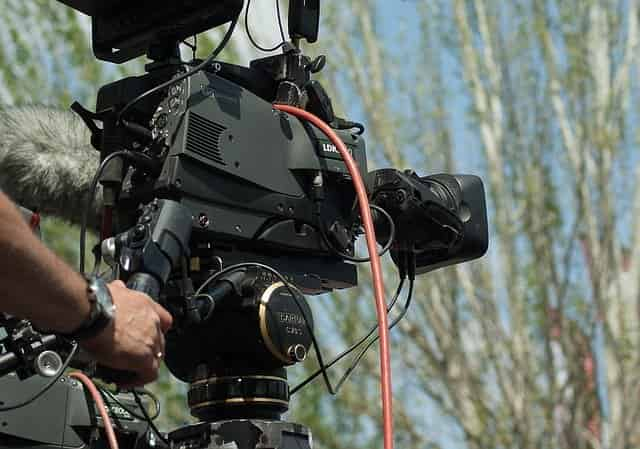 Production of Filmmaking in hindi