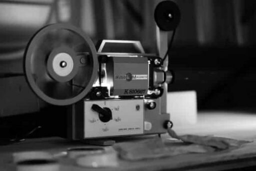 Film Distributor