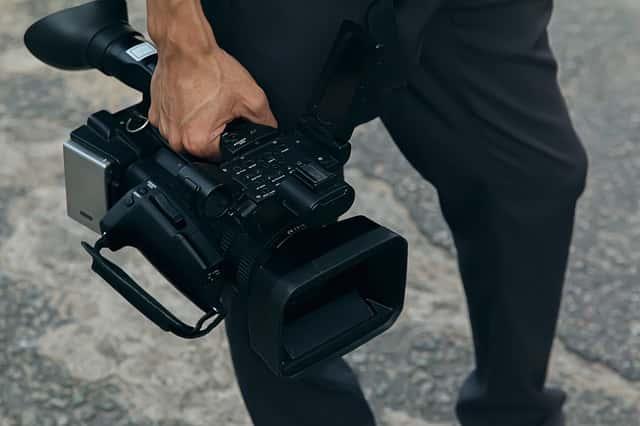 (Tips for Filmmakers)