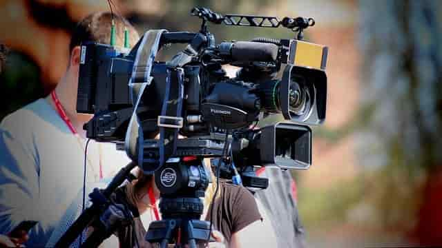 Camera operator dop full form in hindi