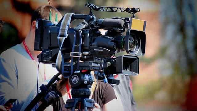 Camera operator dop full form in hindi
