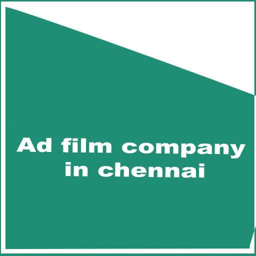 Ad film company in chennai