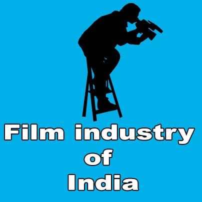 film industry of india