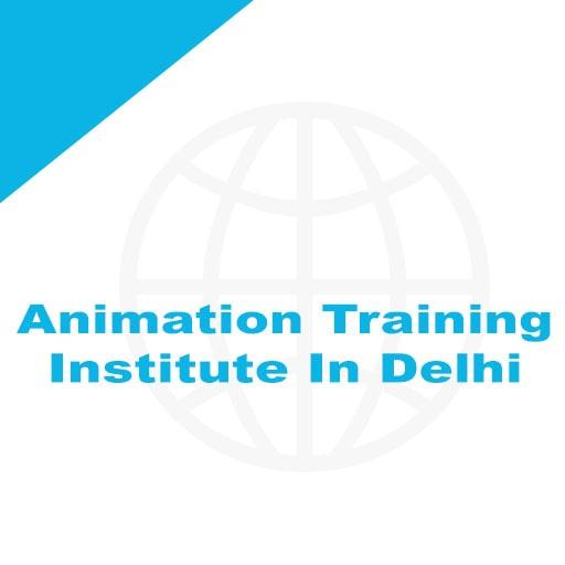 Animation Training Institute In Delhi